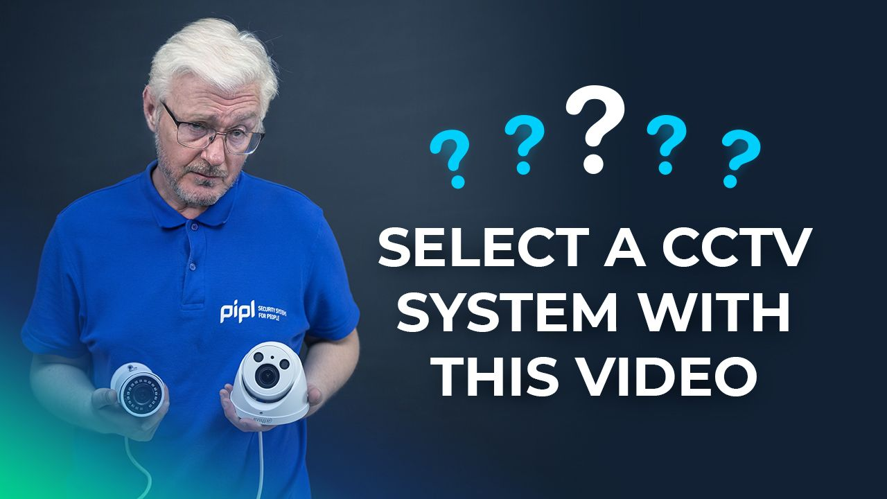 How To Choose CCTV Video Surveillance System? All About CCTV