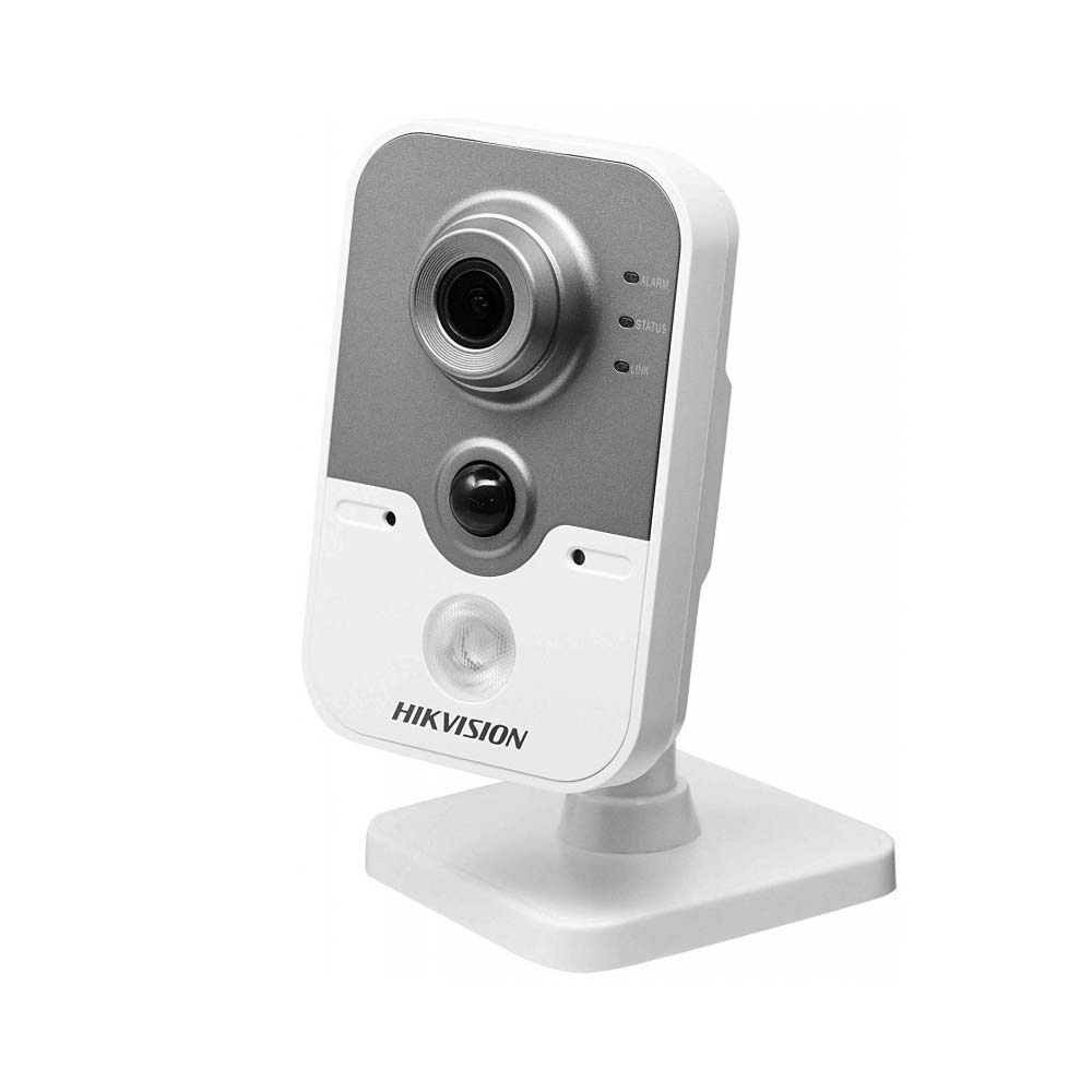 Hikvision DS-2CD2420F-IW 2MP Wi-FI PIR IP cube camera