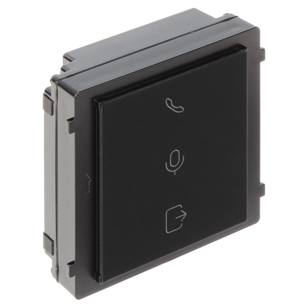 KD8 Series Pro Modular Door Station Hikvision DS-KD-IN
