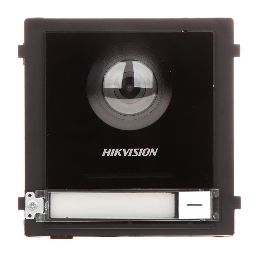 KD8 Series Pro Modular Door Station Hikvision DS-KD8003-IME2