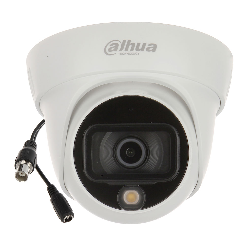 IMOU HAC-FB21F HDCVI 2MP 1080p Full-color Starlight IP67 Dome Security Cam