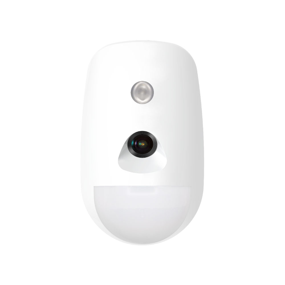 Wireless PIR-CAM Detector Hikvision DS-PDPC12P-EG2-WE